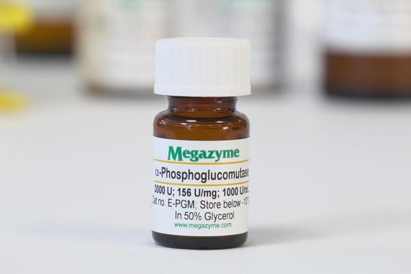 Mutase (α-Phosphoglucomutase) (microbial)